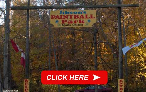 Jibson's Paintball Park