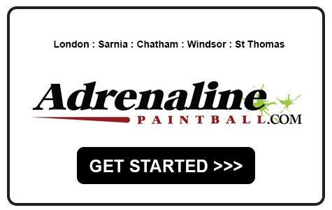 Adrenaline Paintball