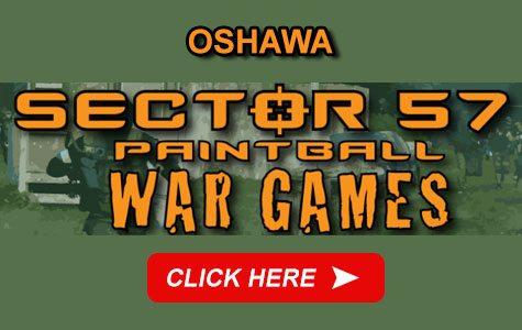 Sector 57 Paintball Park